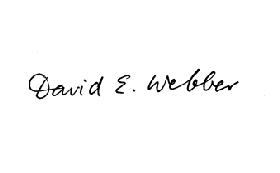 david-webber
